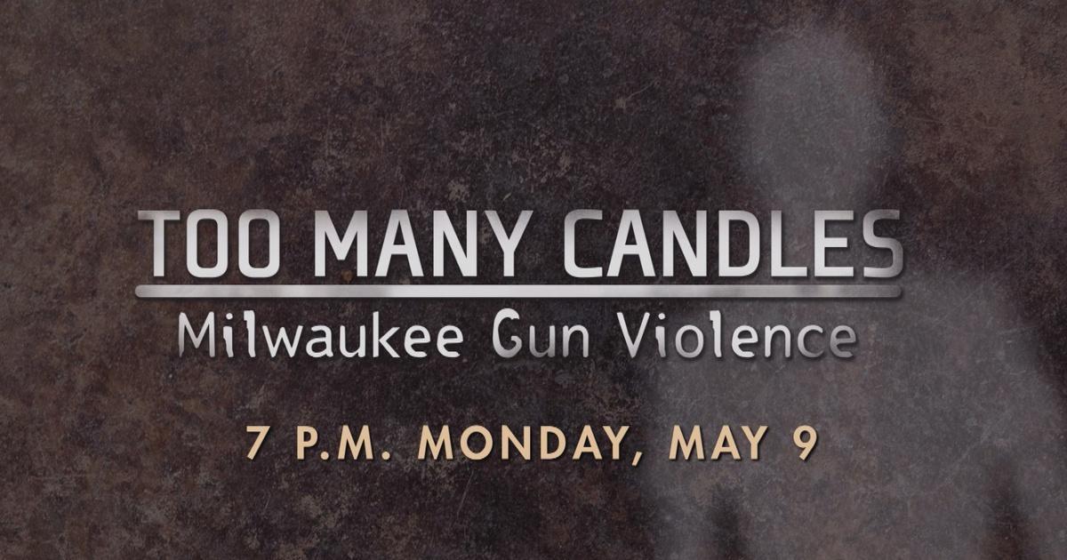 Too Many Candles: A Documentary On Milwaukee Gun Violence