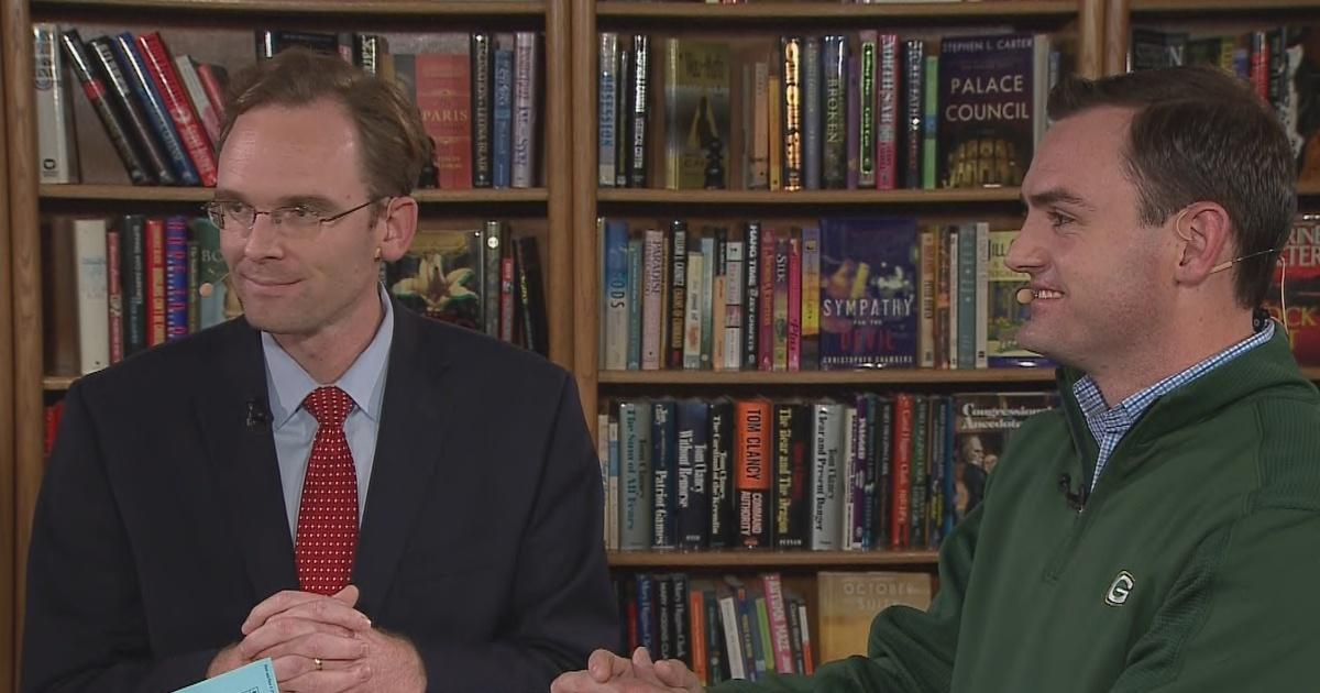 Green Bay Area Congressional Candidates On Wisconsin Issues