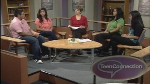 Issues Facing LGBT Teens