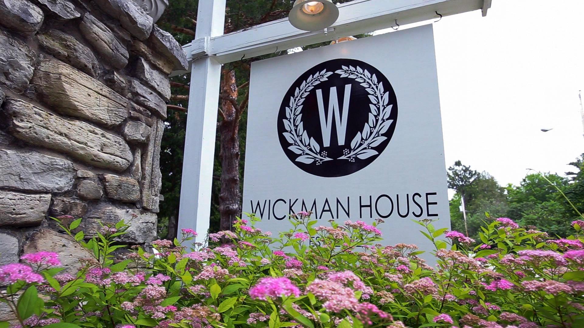 Waseda Farms Wickman House Season 5 Episode 1 Wisconsin Foodie