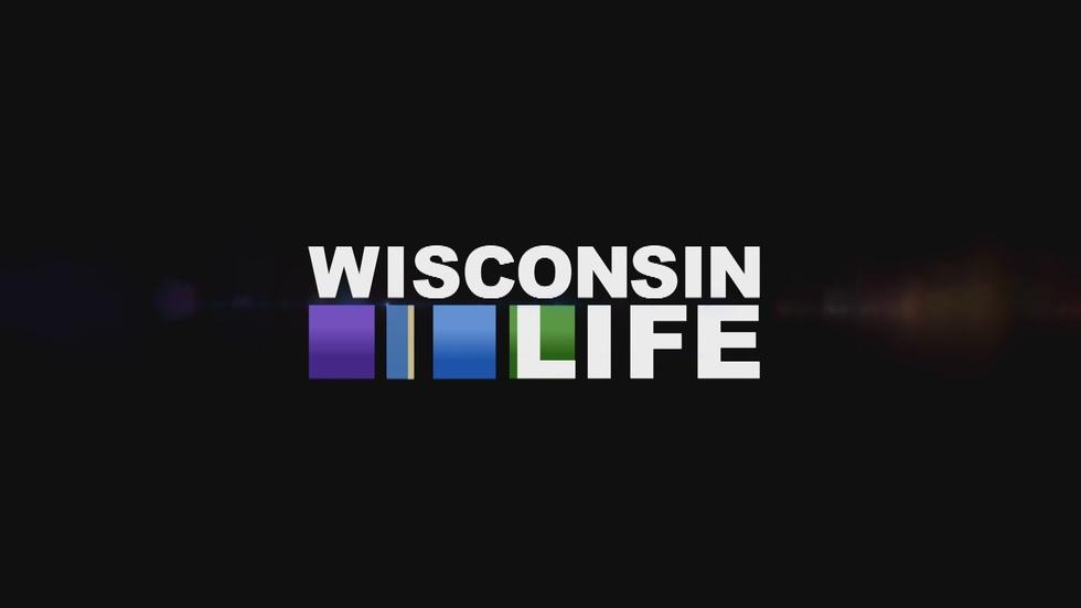 "Wisconsin Life #410: ""Go Big"" image"