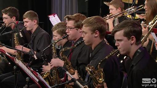PBS Wisconsin Music & Arts : Jazz Fest in Eau Claire