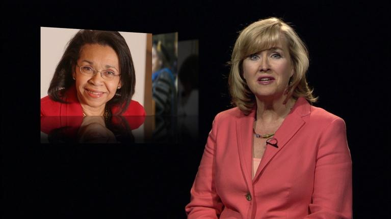 Conversations from Penn State: Shirley Malcolm: Science, Technology and Possibility