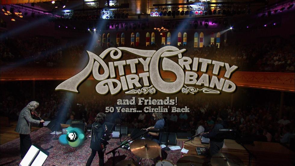Nitty Gritty Dirt Band Preview image