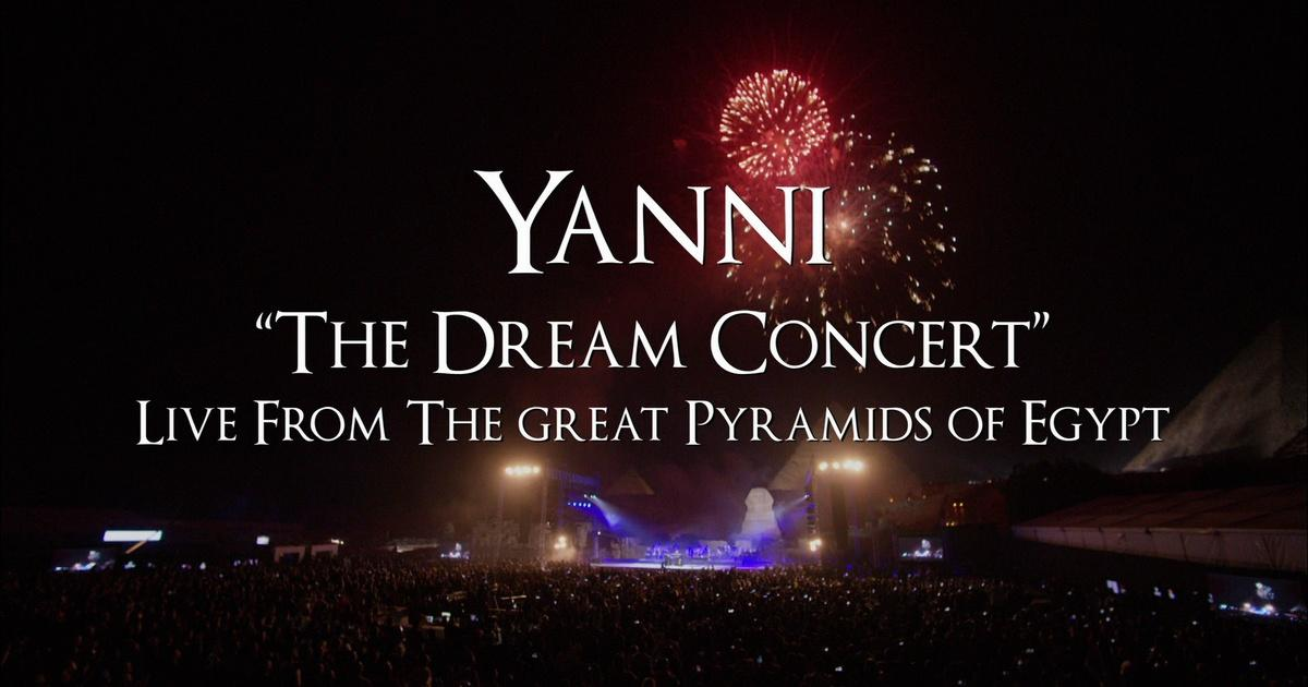 yanni live at el morro download