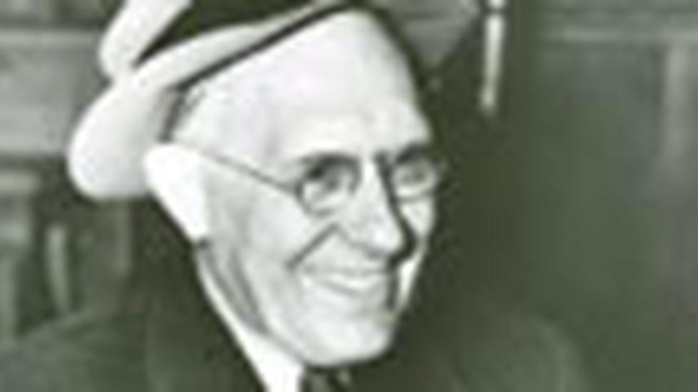 Ohio Inventor: Charles Kettering image