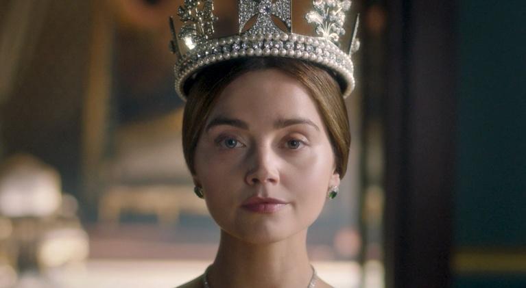 Victoria: Victoria's Legacy