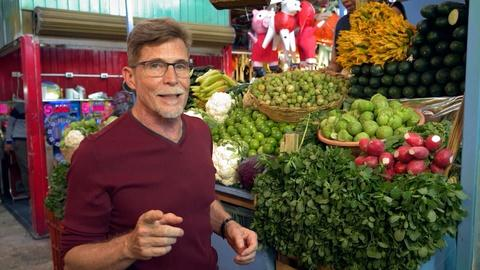 Mexico: One Plate at a Time with Rick Bayless -- You Don't Know the Whole Enchilada