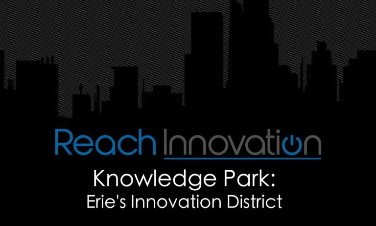 Reach Innovation: Knowledge Park