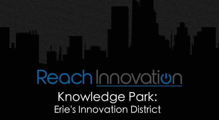 Reach Innovation: Reach Innovation: Knowledge Park