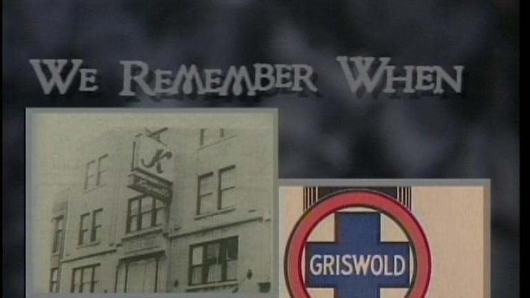 WQLN Local Productions from the 1990's: We Remember When