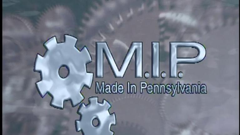 WQLN Local Productions from the 2000's: Made in Pennsylvania