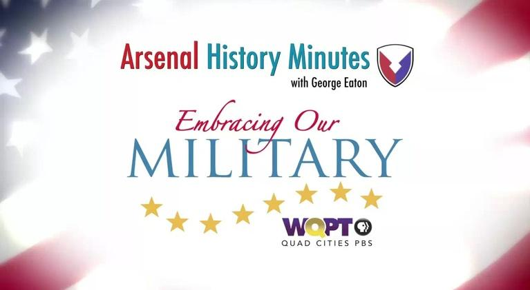 Embracing Our Military: Arsenal History Minutes   Sherman's March to the Sea