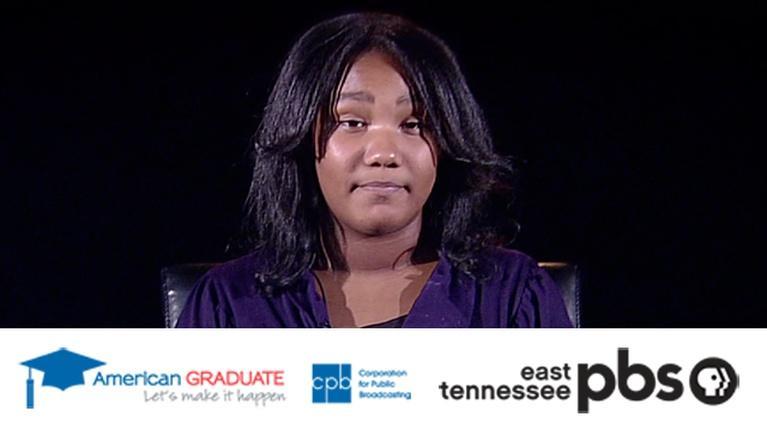 American Graduate Stories: Serlita Rangel