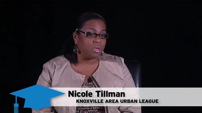 American Graduate Stories: Nicole Tillman