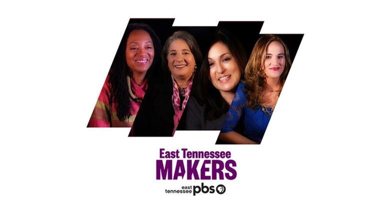 East Tennessee MAKERS: East Tennessee Makers documentary