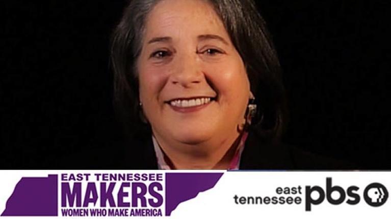 East Tennessee MAKERS: Mayor Madeline Rogero