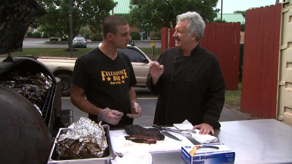 A Fork in the Road with Chef Garrett: Blount County image