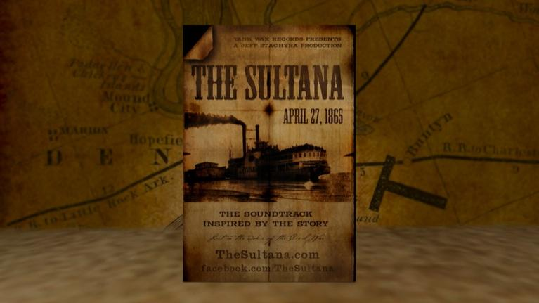 WSKG Arts Presents: The Sultana