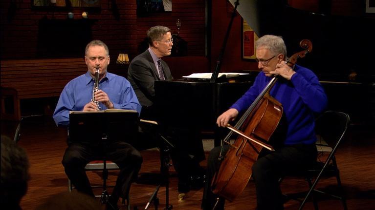 Expressions: The David Heiss, Warren Jones and Alan Kay