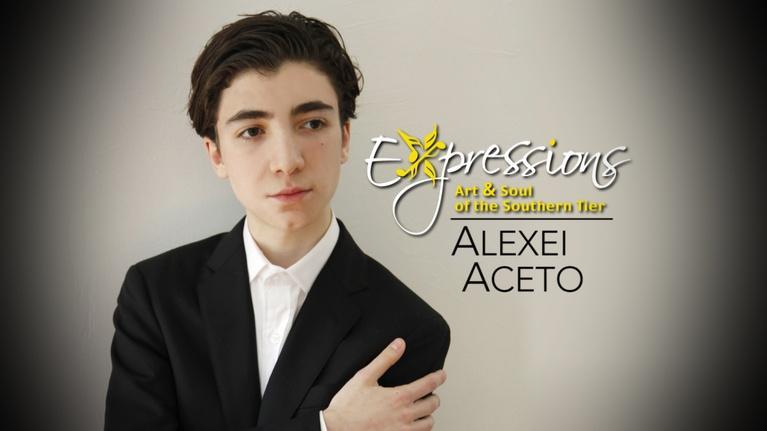 Expressions: Alexei Aceto