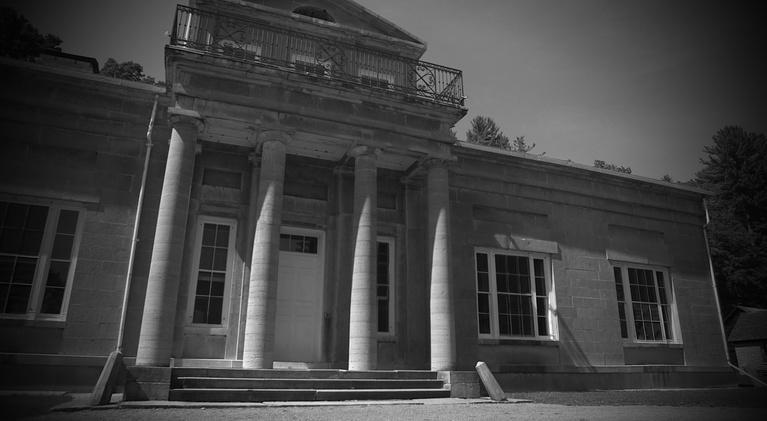 Haunted History: Hyde Hall
