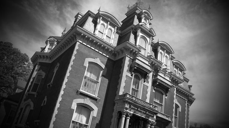 Haunted History: Phelps Mansion