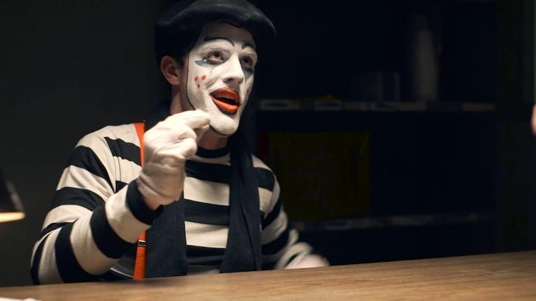 Late Fringe: Episode Four