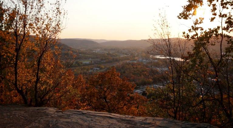Path Through History: Uniquely New York: Foundations: The Catskills