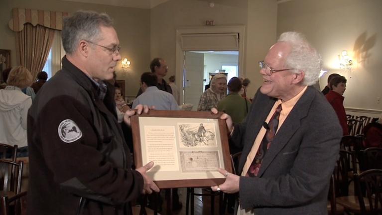 Southern Tier Treasures: Continental Bill
