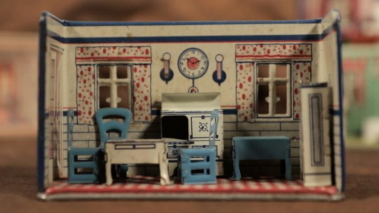 Timeless Toys: Doll Houses