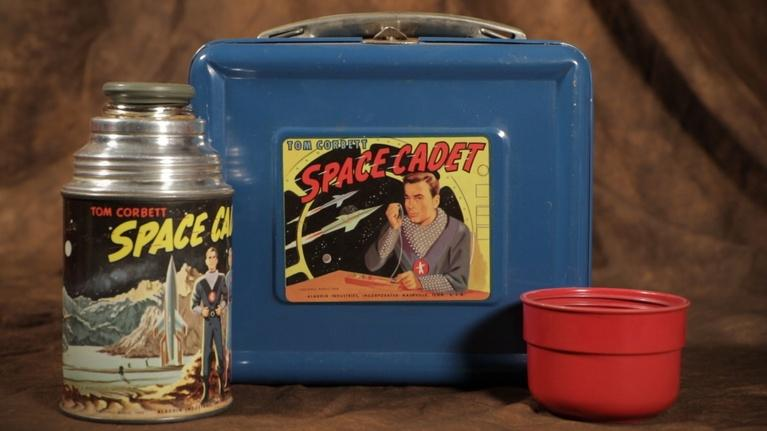 Timeless Toys: Lunch Boxes