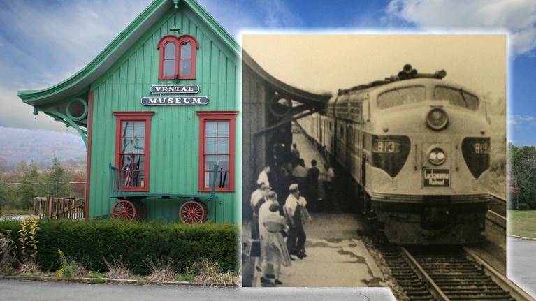 Upstate History Documentaries: Southern Tier Memory Store 1