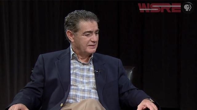 bobby likis conversations with jeff weeks pbs. Black Bedroom Furniture Sets. Home Design Ideas