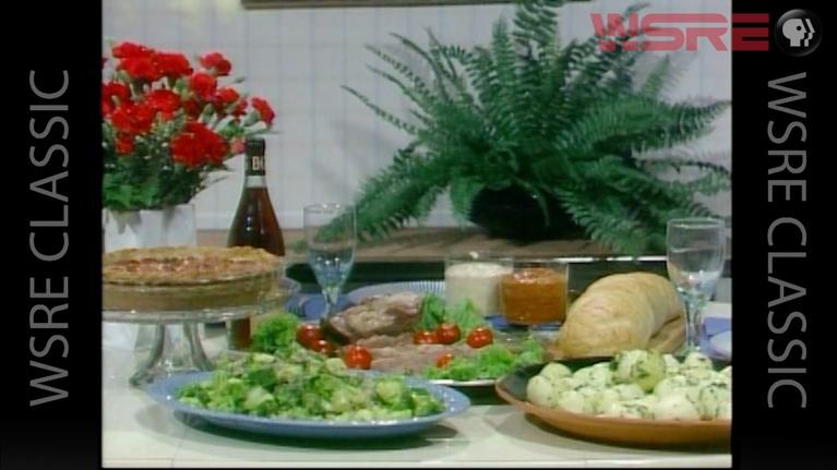 Gourmet Cooking with Earl Peyroux: Creole/Boiled Beef Brisket