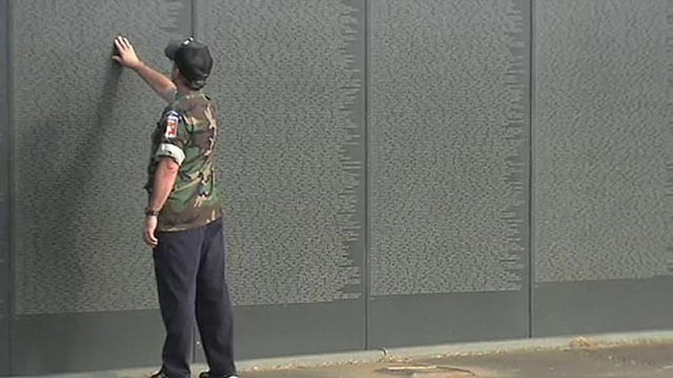 Veterans Park Memorial image