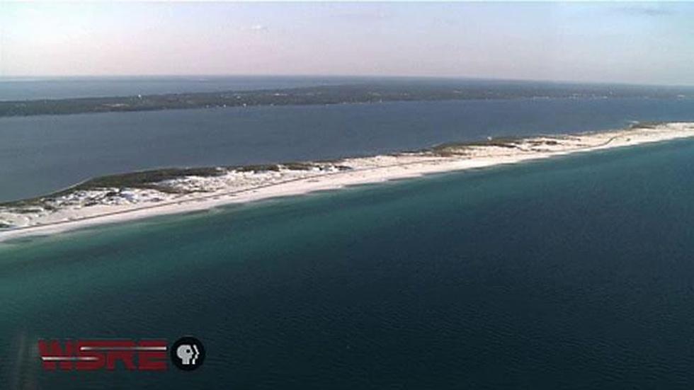 Gulf Islands National Seashore: The Treasure of the Gulf... image