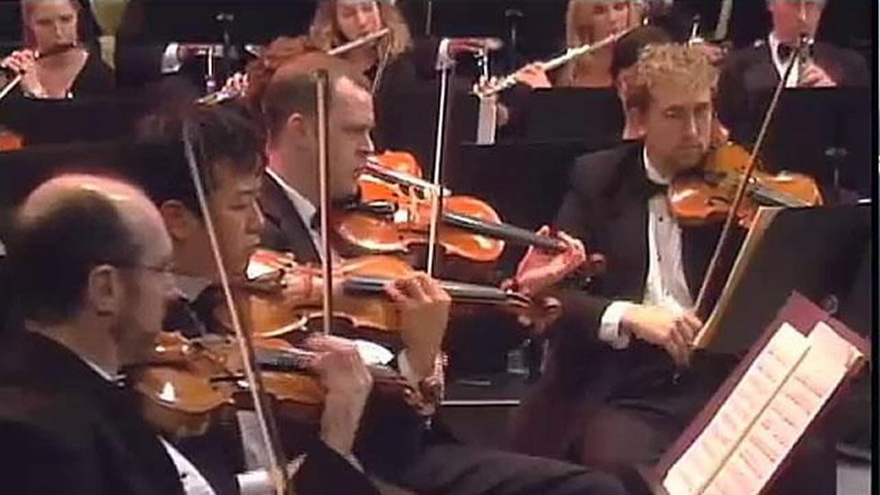 Pause Life, Play Music: A Symphony Season image
