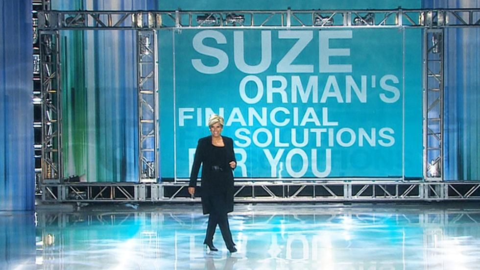 Suze Orman's Financial Solutions for You image