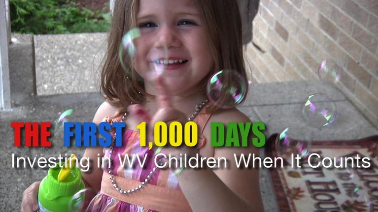 The First 1000 Days: TRAILER - The First 1,000 Days
