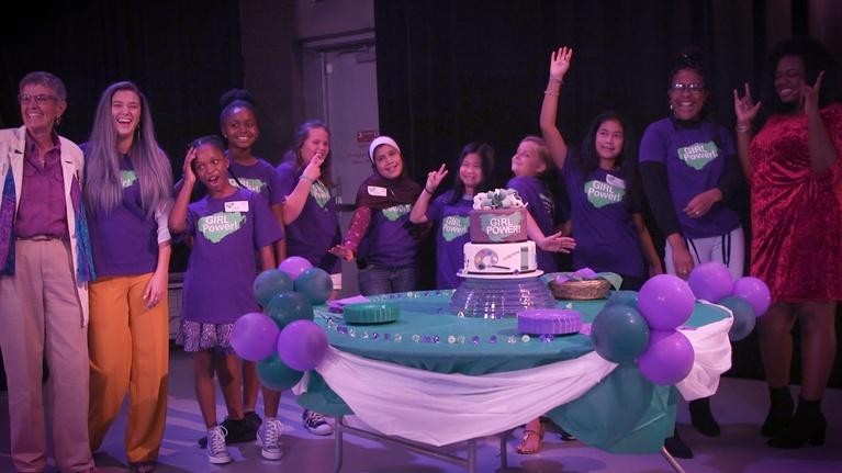 rootle: GIRL Power: That's a Wrap!