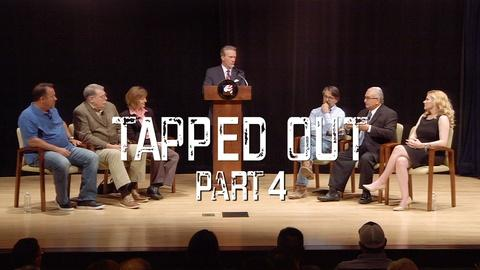 ValleyPBS Specials -- Tapped Out: A Conversation