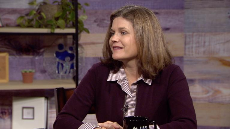 First Things First With Julie Baumgardner: Living Life in the Balance