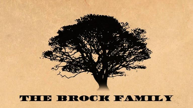 Special Presentations: History Makers 2010: The Brock Family