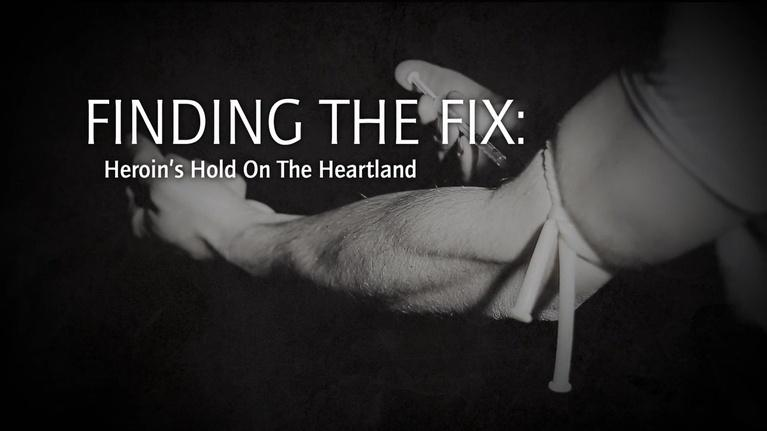 WTIU Documentaries: Finding the Fix: Heroin's Hold on the Heartland