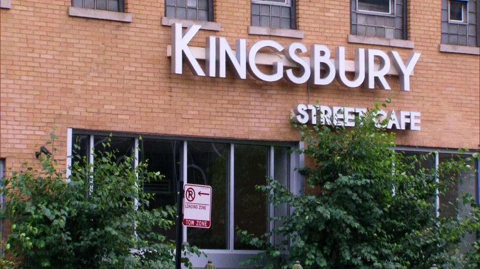 Kingsbury St. CafŽ image