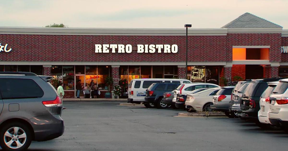 Retro Bistro   Season 14 Episode 8   Check Please!   PBS