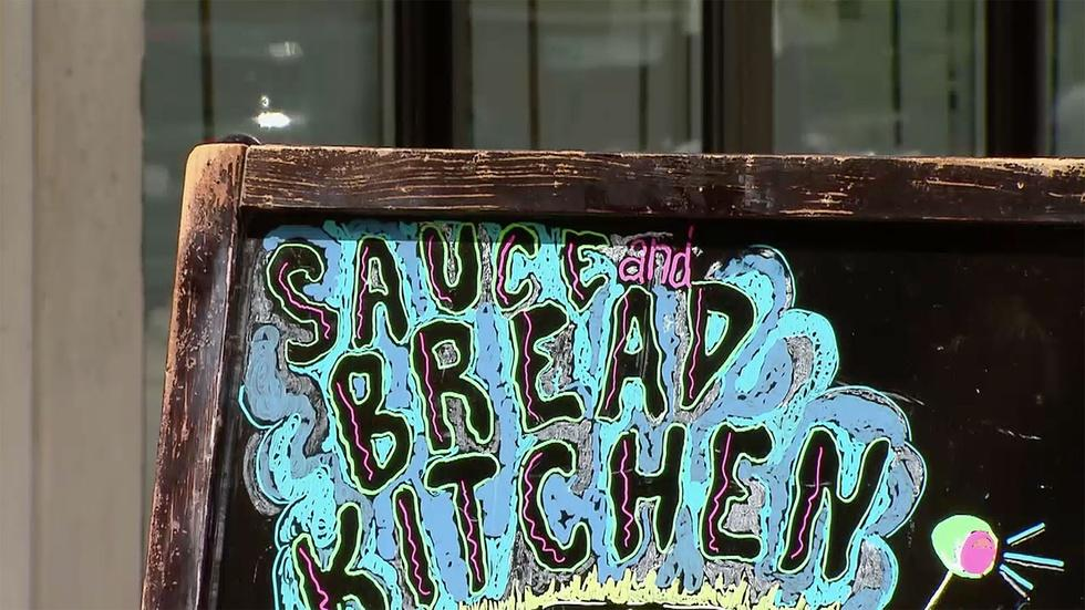Sauce and Bread Kitchen image