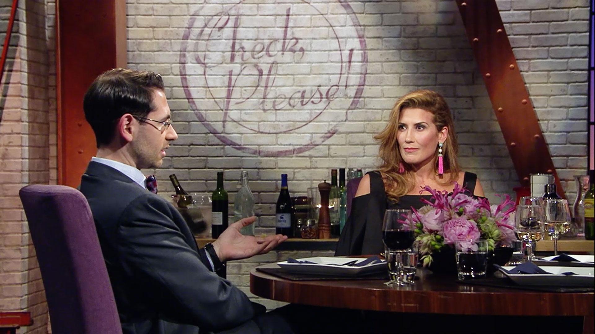 Video boston fish market charlatan bar pastoral watch for Boston fish market chicago