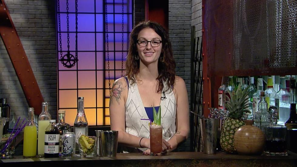 At the Bar: Cameraman's Happy Hour (Recipe) image